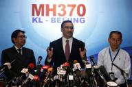 アングル:不明機捜索で混乱続くマレーシア、国際的な批判高まる