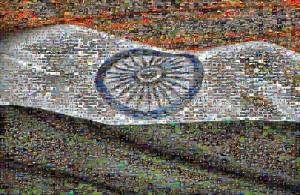 インド・国旗