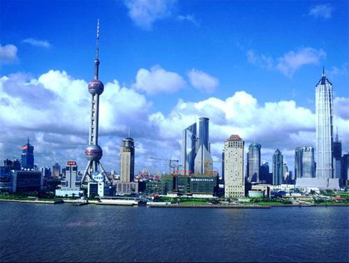 中国都市部