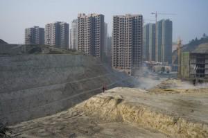 中国の経済成長