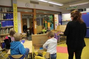 フィンランドの学校